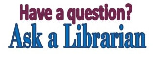 Ask a librarian link